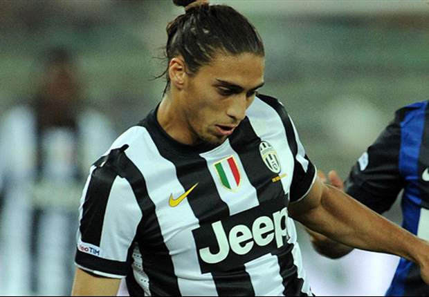 Caceres: Juventus desperate for first Champions League win