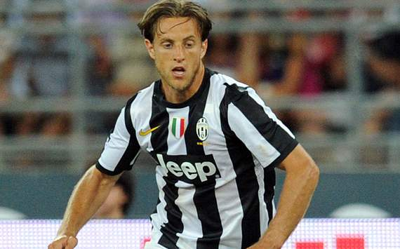 Reto Ziegler - Juventus