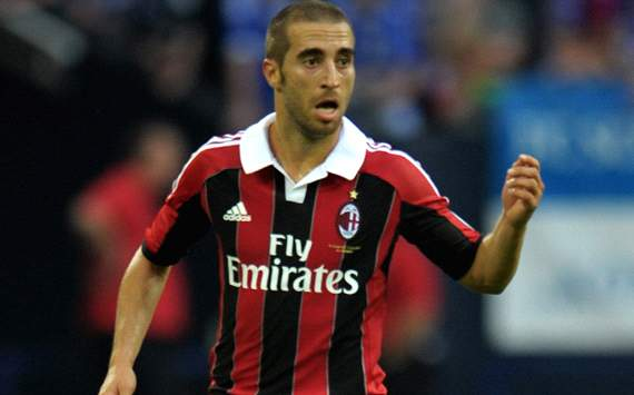Mathieu Flamini: AC Milan will always be a huge club