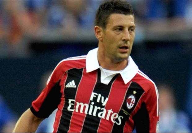 Champions League is part of AC Milan's DNA, says Bonera