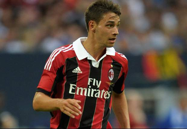 De Sciglio: AC Milan must beat Lazio