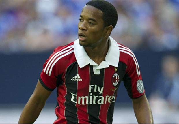 Emanuelson: Beat Anderlecht or all hell breaks loose