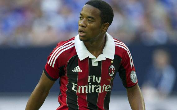 Emanuelson: I have to improve this season
