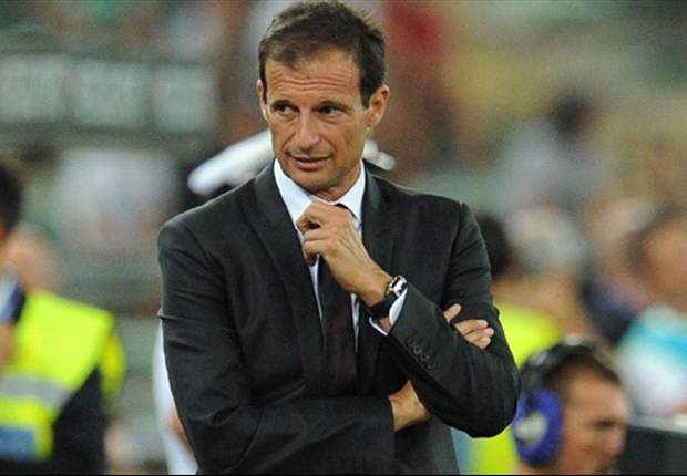 Allegri: AC Milan is making progress