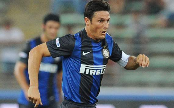 Stramaccioni: Zanetti is bionic