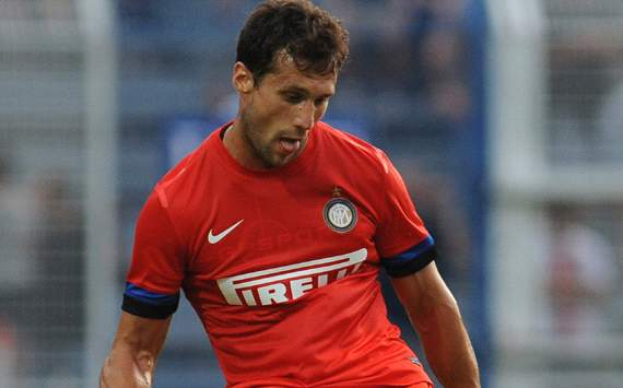 We gave Silvestre to Inter because I didn't like him, says Zamparini
