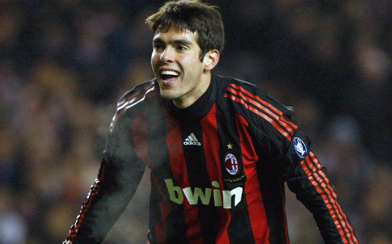 10 Players who went back to their former clubs