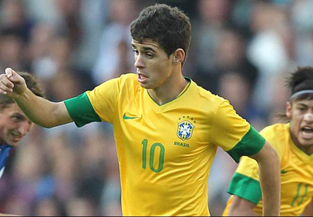 Oscar: Brazil needs to improve defensively if it is to win gold