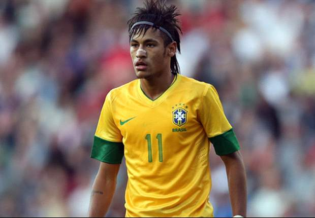 Eric Gomez: Neymar's first step to greatness starts with Olympic gold