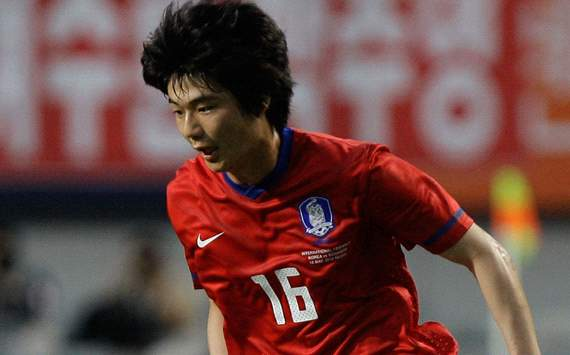 Ki Sung-Yeung Tolak QPR