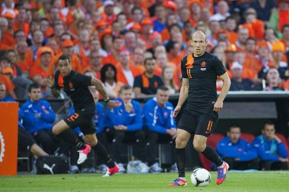 Netherlands - Turkey Betting Preview: Why a high-scoring first half is the bet to back
