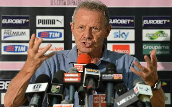 Zamparini: I would not sell Ilicic even for 30 million
