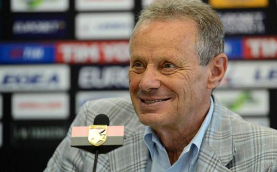 Zamparini appoints 25th coach since 2002 with arrival of Malesani