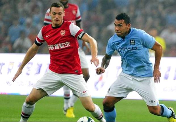 Vermaelen delighted with Cazorla arrival