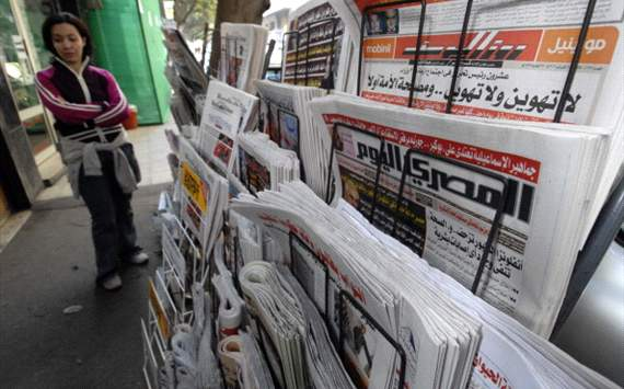 Booth Newspapers