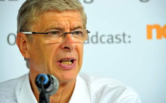 Arsenal-Coach Wenger will der Jugend eine Chancen geben