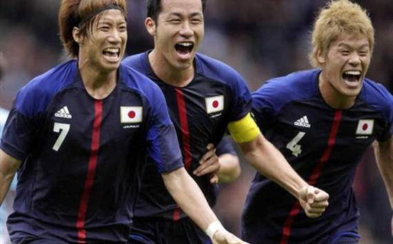How Japan earned their win against Spain