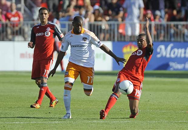 Johnson: There 'just wasn't enough fight' by Toronto FC in loss to Houston
