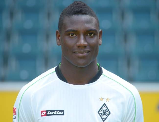 Mlapa injury blow for Monchengladbach