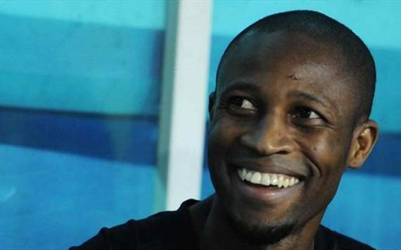Seydou Keita impressed by standard of Chinese Super League