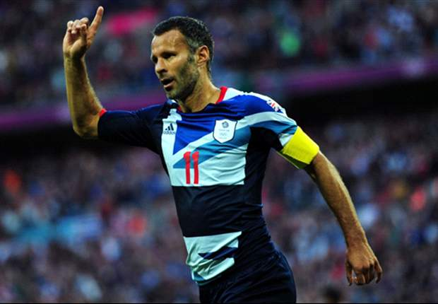 TEAM NEWS: Giggs out as Sturridge &amp; Sinclair start for Team GB against Uruguay