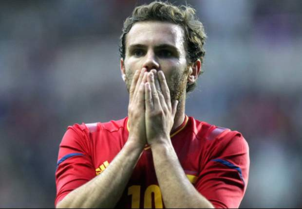 Mata: Spain deserved more at Olympics