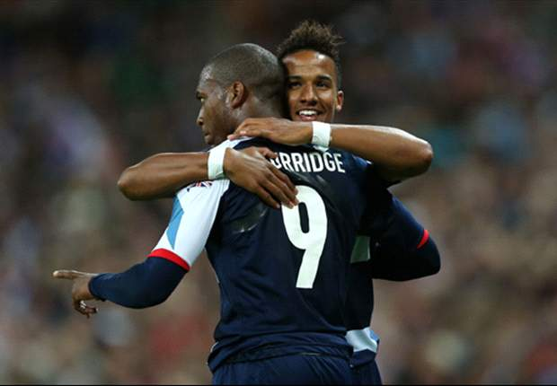 More to come from Team GB and me, promises Sturridge