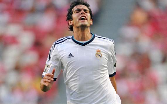 Mourinho: It is not a problem if Kaka stays at Real Madrid