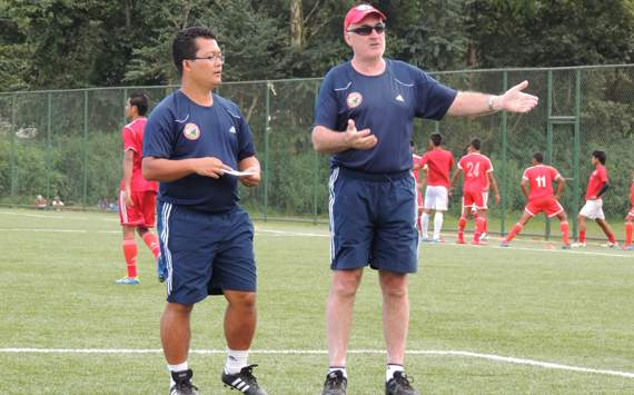 'Style as well as results made us part with Bulpin' – Shillong Lajong's Larsing M Sawyan
