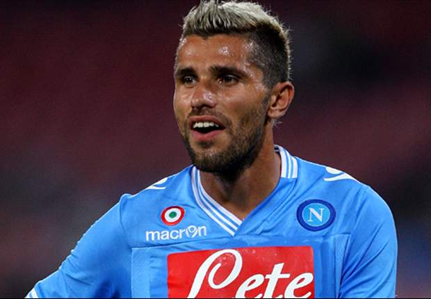 Behrami ready to challenge for titles with Napoli