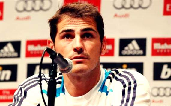 Casillas hails 'great' Panama victory
