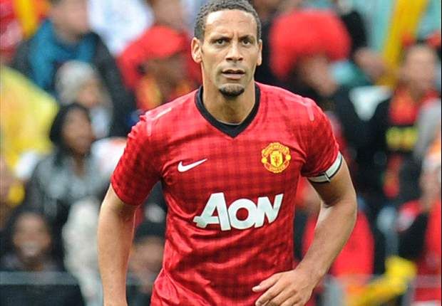 Rio Ferdinand fined by FA for improper conduct over Twitter comment