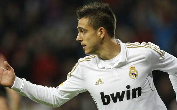 Official: Joselu leaves Real Madrid for Hoffenheim