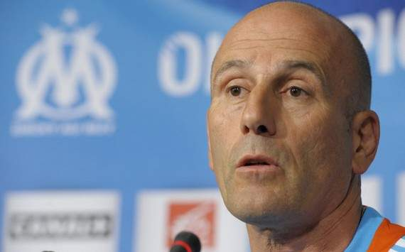 Marseille coach Baup vows to return fraudulent benefits