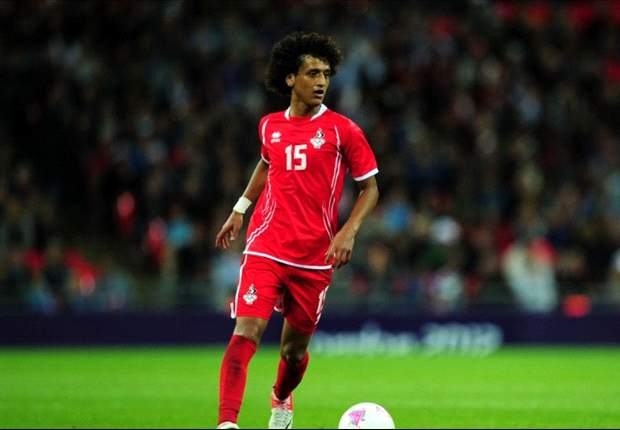 Manchester City take UAE starlet Omar Abdulrahman on trial