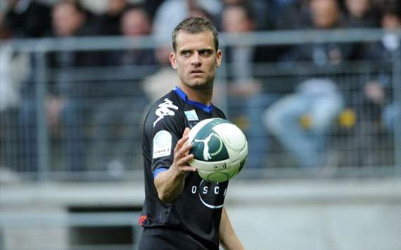 Ligue 1, ACA - Rothen n'oublie pas Paris
