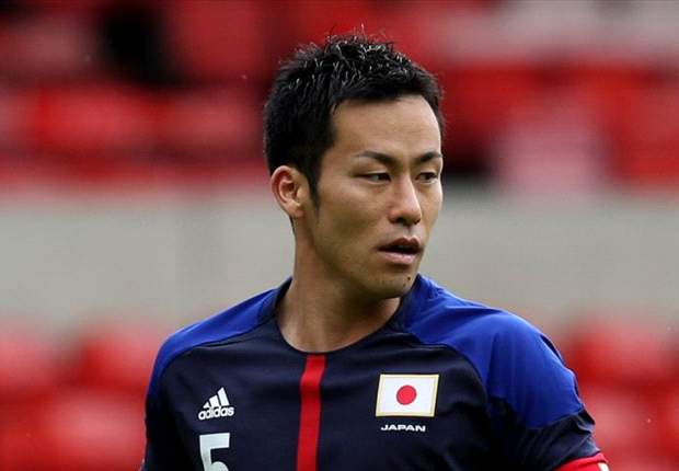 Southampton set to sign Japan defender Yoshida