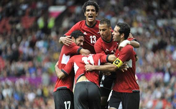 Egypt hoping to retain Aboutrika &amp; Moteab for Olympics