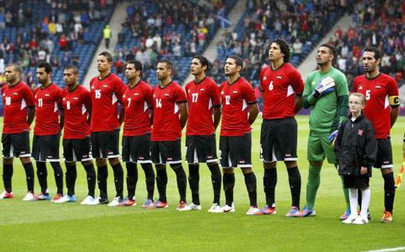 شاهد فيديو لاهداف مباراة مصر وبيلاروسيا بدون تحميل