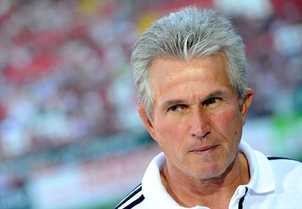 Heynckes: Bayern Munich's stride will not be broken