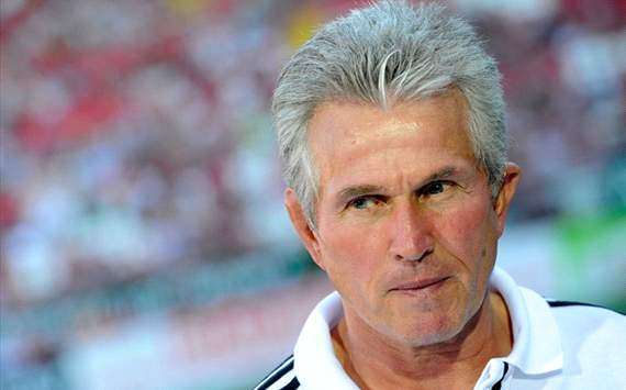 Bayern must work harder in defence, insists Heynckes
