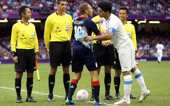 Football must learn lessons from London 2012