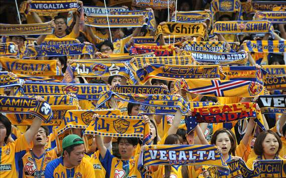 J-League Review: Vegalta regain first place while Leandro's double pushes Gamba toward safety