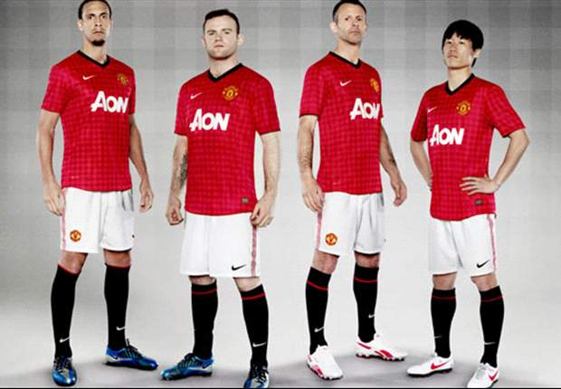 Manchester United announce Bwin partnership