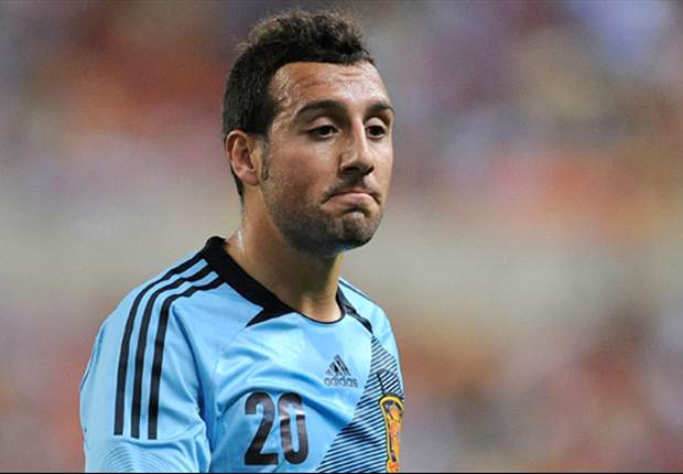 Arsenal target Cazorla has already been sold, says Malaga team-mate Maresca