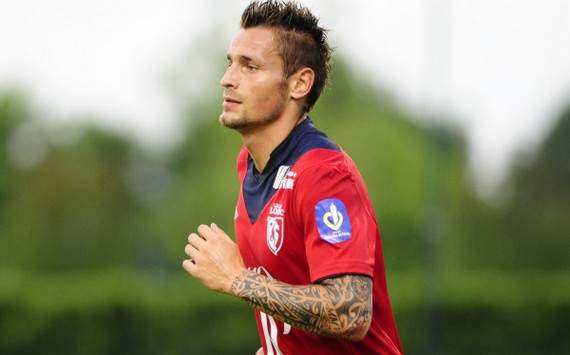 Newcastle target Debuchy tells Lille: I still want to go