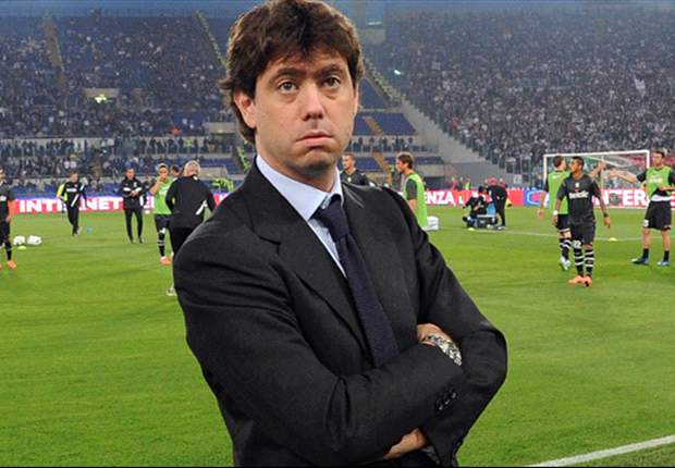 Agnelli: FIGC needs total reform