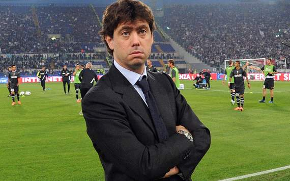 Agnelli: FIGC ran like a local sports club