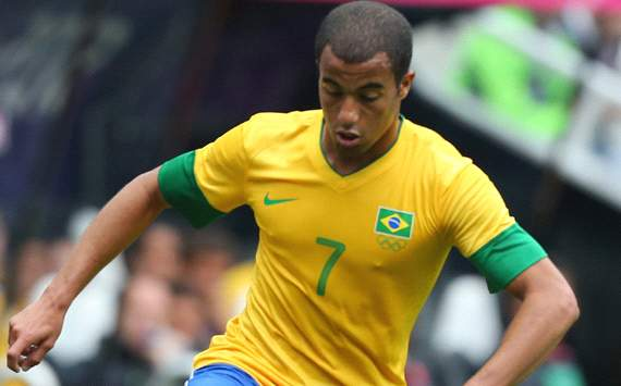 Rai: Lucas Moura the next piece in Paris Saint-Germain's jigsaw