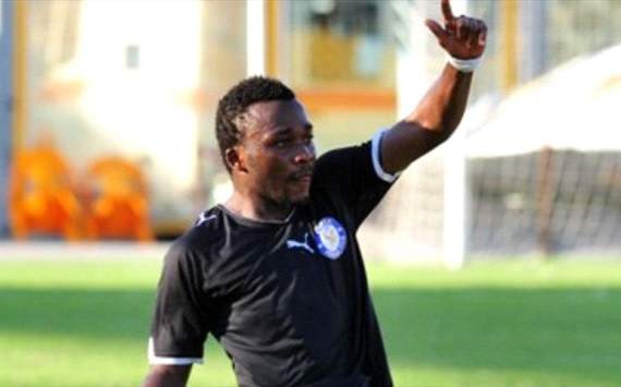 Awako: I want to win trophies at Mazembe